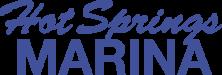hotspringsmarina.com logo